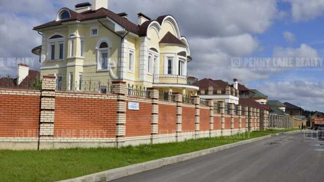 ЖК Архангельское 2 (Генеральские дачи)